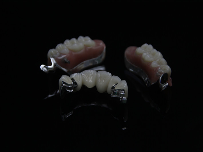 MK1 Dental Attachment